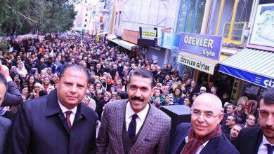 Photo of KİMSEYİ ÖTEKİLEŞTİRMEYECEĞİZ
