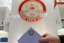 Photo of Kırıkkale'de 205 bin 149 seçmen oy kullanacak