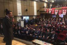 Photo of KIRŞEHİRLİLER MHP ADAYI YARAR İLE İSTİŞARE ETTİ