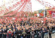 Photo of MHP lideri Bahçeli'den Kırıkkale mitingine övgü