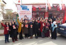 Photo of KADIN ELİNİN DEĞDİĞİ HER ŞEY GÜZELLEŞİR