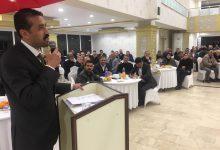 Photo of MHP adayı Yarar Yozgatlılarla buluştu