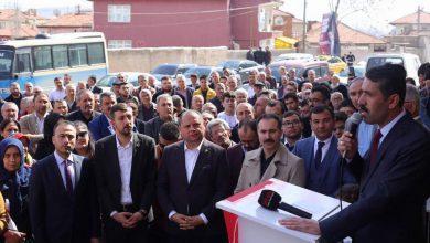 Photo of Kırıkkale MHP ile hem üretecek, hem de markalaşacak
