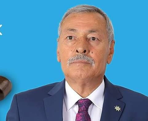 necati - 7 oy farkla Keskin'in yeni Başkanı Alsancak