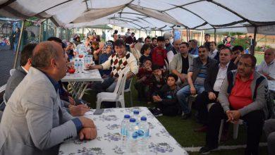 Photo of Türkyılmaz, 7'nci halk günü toplantısını gerçekleştirdi