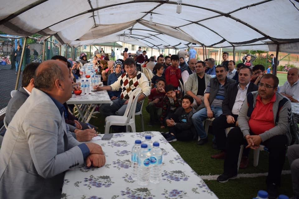 60967013 595959770908750 5382786463723159552 n - Türkyılmaz, 7'nci halk günü toplantısını gerçekleştirdi