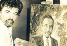 Photo of Kralların ressamının 179 eseri Kırıkkale'de