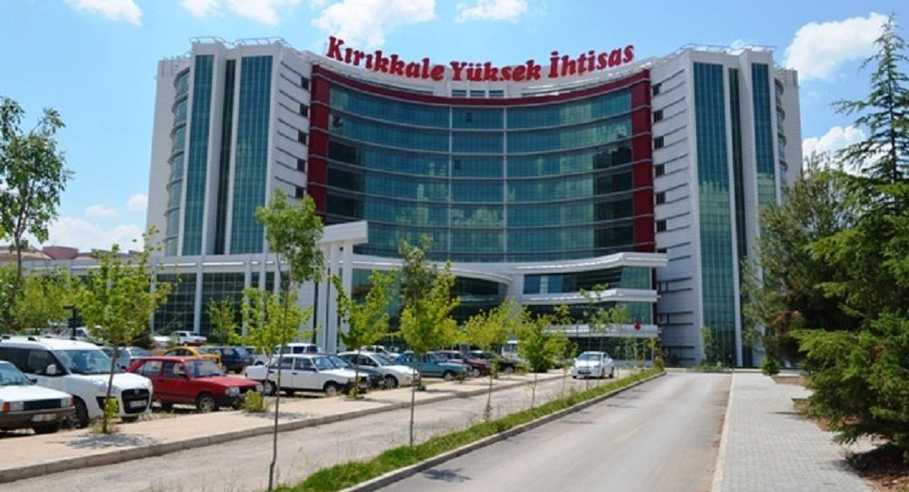 Kırıkkale'ye 22 doktor atandı 1 - Kırıkkale'ye 22 doktor atandı