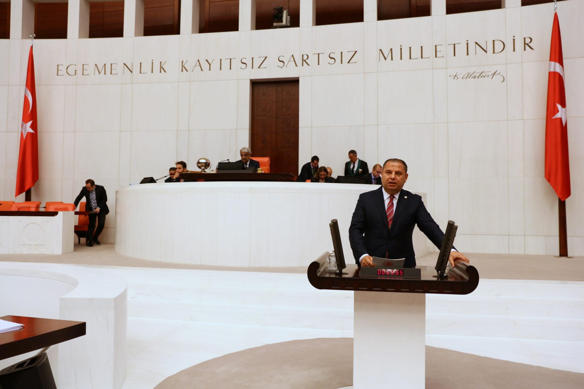 MHP Türkiye için göğsünü siper etmiştir 2 - MHP Türkiye için göğsünü siper etmiştir