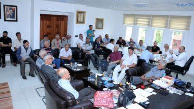 Photo of Meclis toplantısı halka açık yapıldı