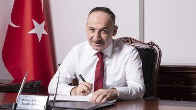 Photo of Saygılı'dan Kutlama Mesajı