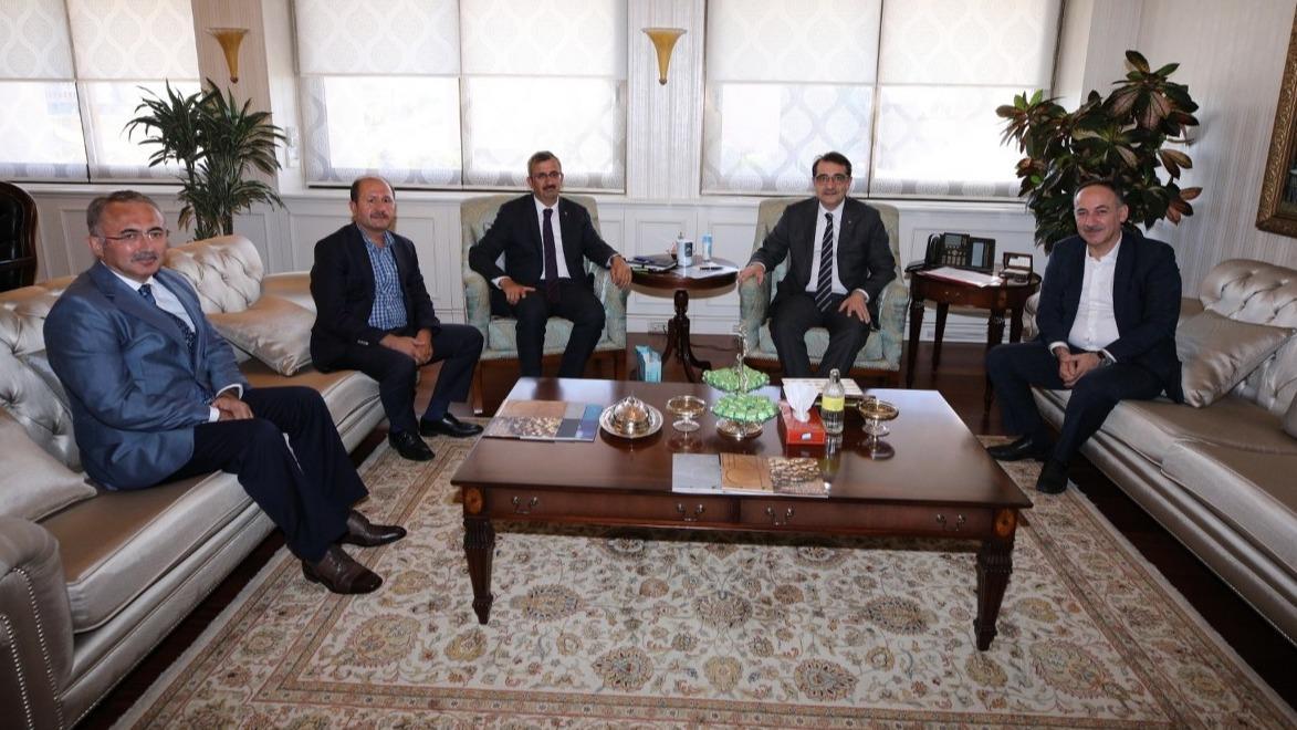 Bakan Dönmez'den Kırıkkale talimatı 2 - Bakan Dönmez'den Kırıkkale talimatı