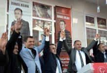 Photo of Belediye çalışıyor, Sulakyurt kazanıyor