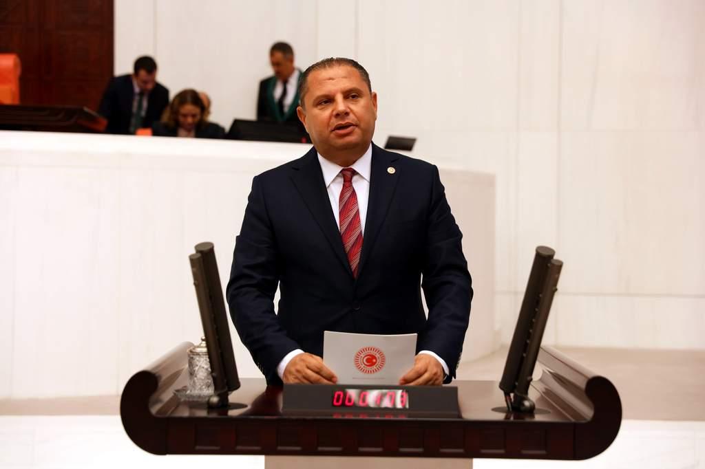 CHP HDP el ele vermiş ülkemizin istikrarını baltalıyor - CHP, HDP el ele vermiş, ülkemizin istikrarını baltalıyor