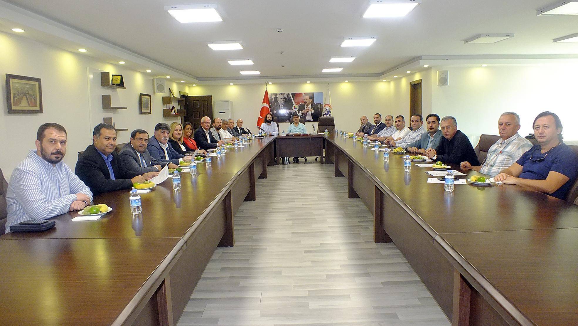 Şirket kurulumu için TSO Yönetimine yetki verildi 2 - Şirket kurulumu için TSO Yönetimine yetki verildi