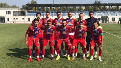 Photo of Kırıkkalespor Bir Üst Tur İçin Çankaya Spor'u Gözüne Kestirdi