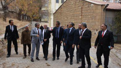 Photo of Bakan Yardımcısı Özer'den sürpriz ziyaret