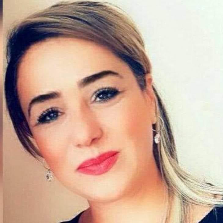 Ebru öğretmen evinde ölü bulundu - Ebru öğretmen evinde ölü bulundu