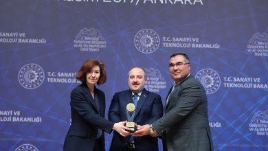 Photo of KÜ'ye TGB'da üçüncülük ödülü