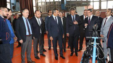 Photo of MKEK Mesleki ve Teknik Anadolu Lisesi kuruluyor