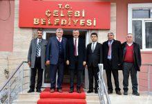 Photo of Çelebi'de sorunlar çözüme kavuşuyor