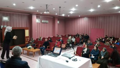 Photo of Öğretmen ve idarecilere sağlık semineri