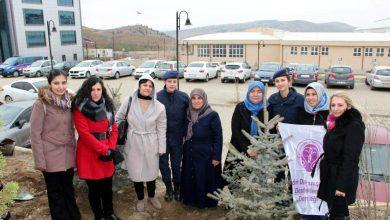 Photo of ŞEHİT AİLELERİNE SOSYO DESTEK