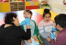 Photo of 11 bin 1.sınıf öğrencisine ağız diş sağlığı taraması yapıldı