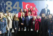 Photo of Balışeyh'te spor da büyük başarı