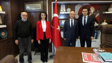 Photo of Kırıkkale'de 2 bin 574 kişi belge aldı