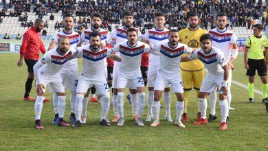 Photo of Kırıkkalespor İlk yarıyı lider kapattı