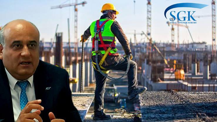 Kayıt dışı işçi çalıştıran teşviklerden faydalanamaz 2 - Kayıt dışı işçi çalıştıran teşviklerden faydalanamaz