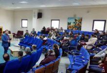 Photo of Keskin'de insan hakları anlatıldı