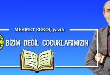 Photo of MKE BİZİM DEĞİL ÇOCUKLARIMIZIN!