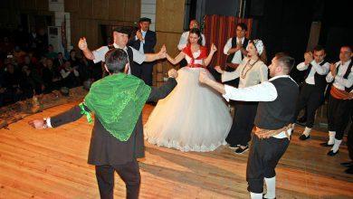 Photo of Türkülerin hikayeleri canlandırıldı