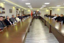 Photo of TSO'da 2020 tahmini bütçesi kabul edildi