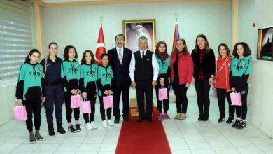 Photo of YİBO öğrencileri Jandarma'da