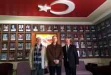 Photo of İpek Kırıkkalelilerin Göğsünü Kabarttı