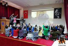 Photo of İstismara karşı çocuk gücü