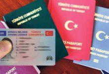 Photo of 2 ilçeye pasaport ve sürücü belgesi yetkisi
