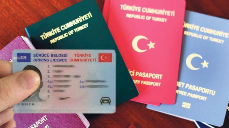2 ilçeye pasaport ve sürücü belgesi yetkisi 1 - 2 ilçeye pasaport ve sürücü belgesi yetkisi