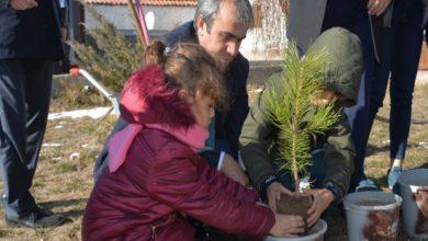 Photo of Toprak Dede Anıldı