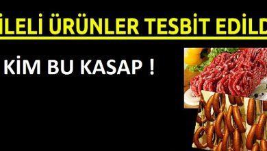 Photo of Kırıkkale'de Hileli Ürün Satıp Ceza Yazılan Kasap Kim
