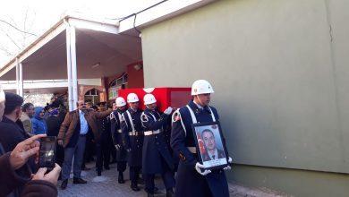 Photo of Astsubay Üstçavuş Erkan Yaşar Özdemir Vefat Etti