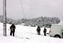Photo of Başkent EDAŞ kış şartlarında çalışmalara devam ediyor