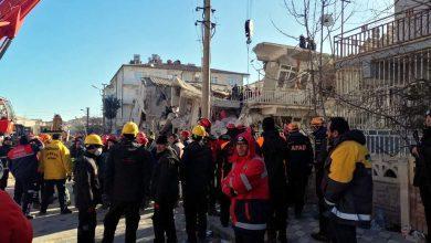 Photo of Ekiplerimiz deprem bölgesinden döndü