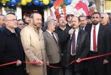 Photo of Kırıkkale'nin ilk av marketi hizmete girdi