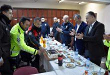 Photo of Kırıkkale 2020'ye huzurlu girdi