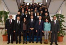 Photo of Kırıkkale'de nitelikli eleman yetiştirilecek