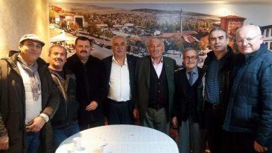 Photo of Keskinliler Ankara'da yeni binasında